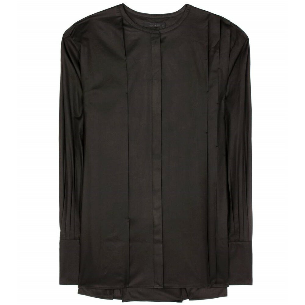 ザ ロウ The Row レディース トップス ブラウス【Painter cotton blouse】