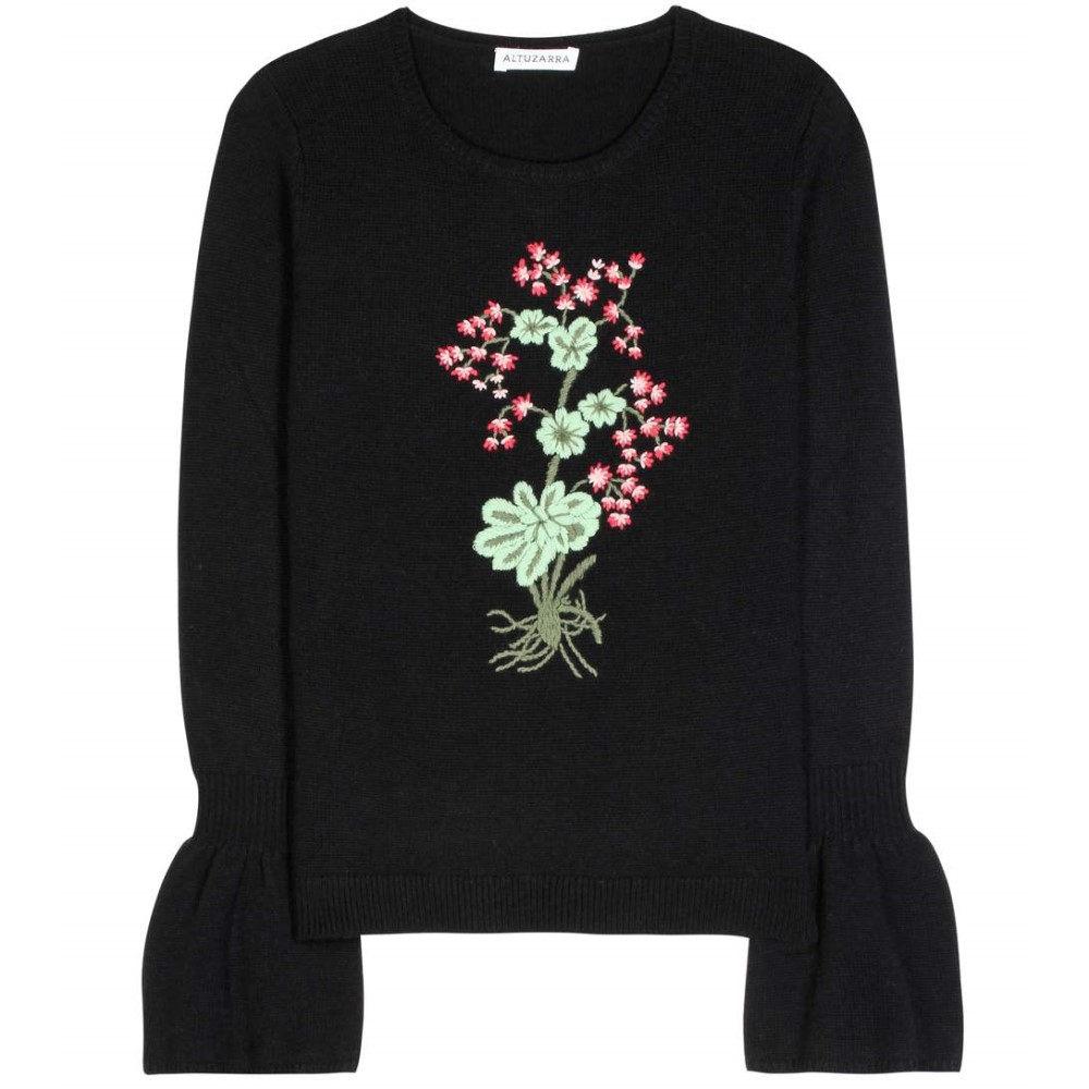 アルチュザラ Altuzarra レディース トップス ニット・セーター【Bovary wool sweater】