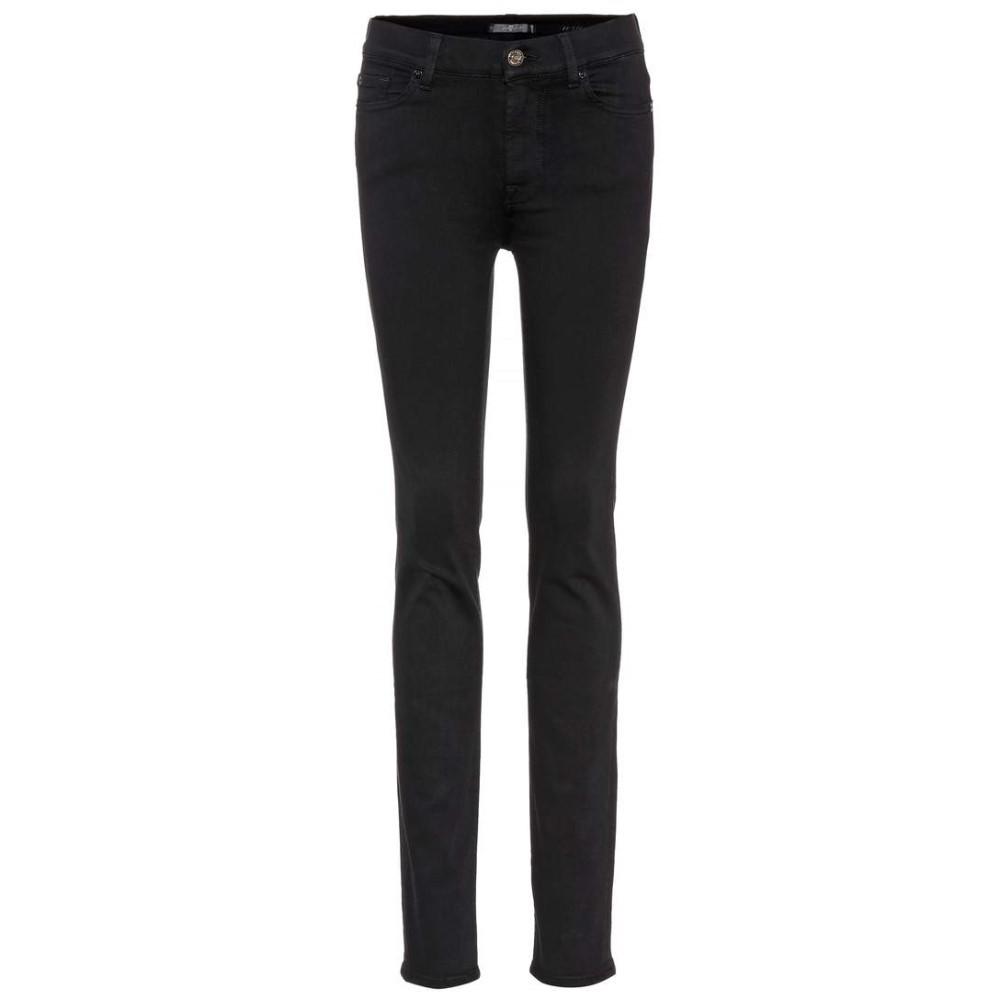 セブン フォー オール マンカインド 7 For All Mankind レディース ボトムス ジーンズ【Rozie slim high-rise jeans】