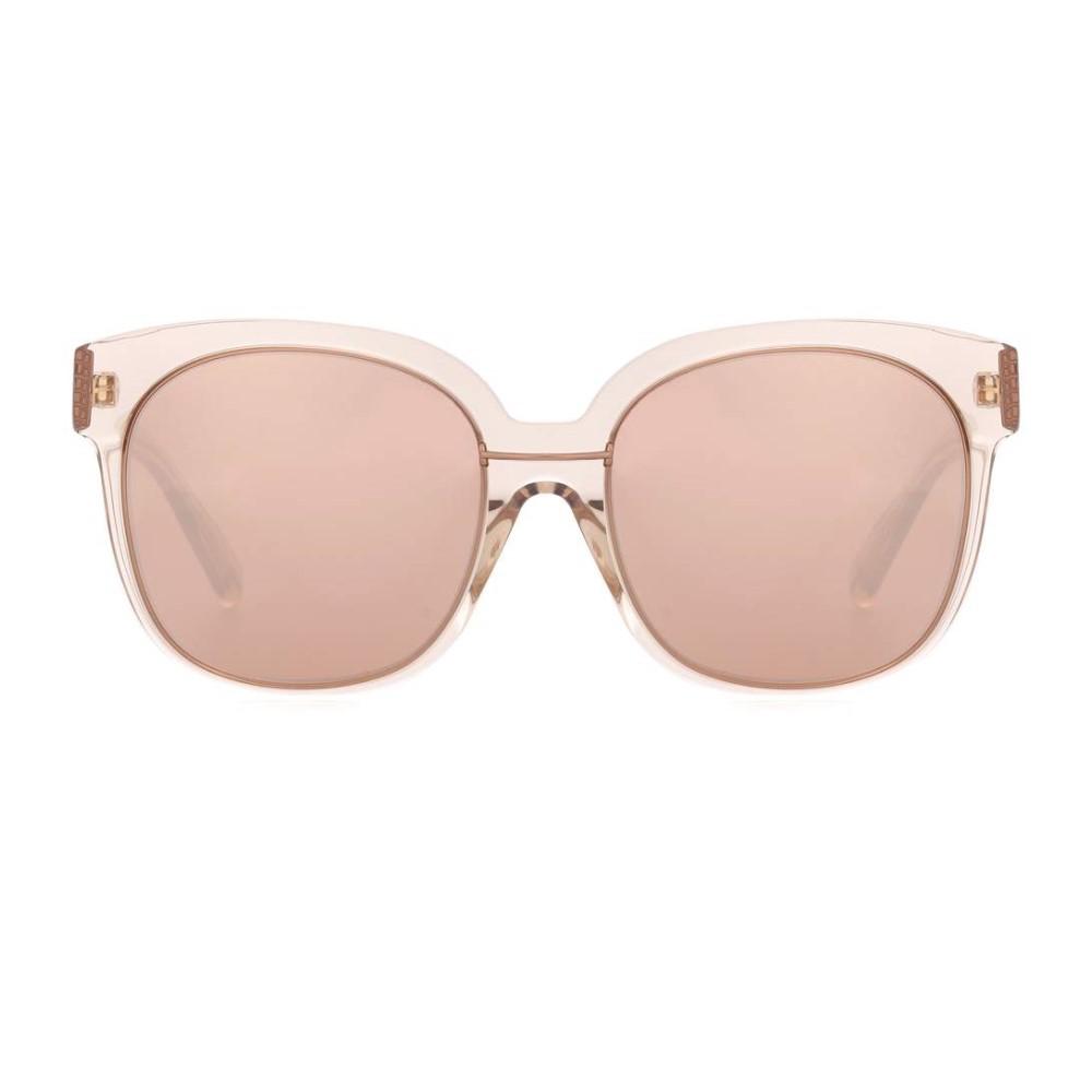 リンダ ファロー Linda Farrow レディース アクセサリー メガネ・サングラス【Oversized square sunglasses】