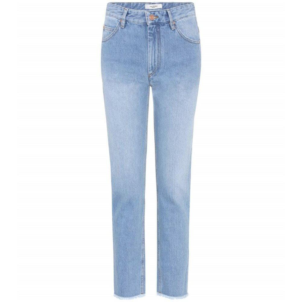 イザベル マラン Isabel Marant, Etoile レディース ボトムス ジーンズ【Clovera jeans】