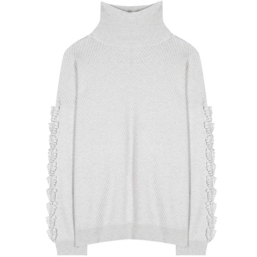バリー Barrie レディース トップス ニット・セーター【Cashmere sweater】