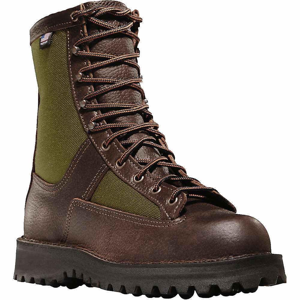 秋冬新作 ダナー メンズ ハイキング シューズ?靴【Danner Grouse 8IN GTX Boot】Brown