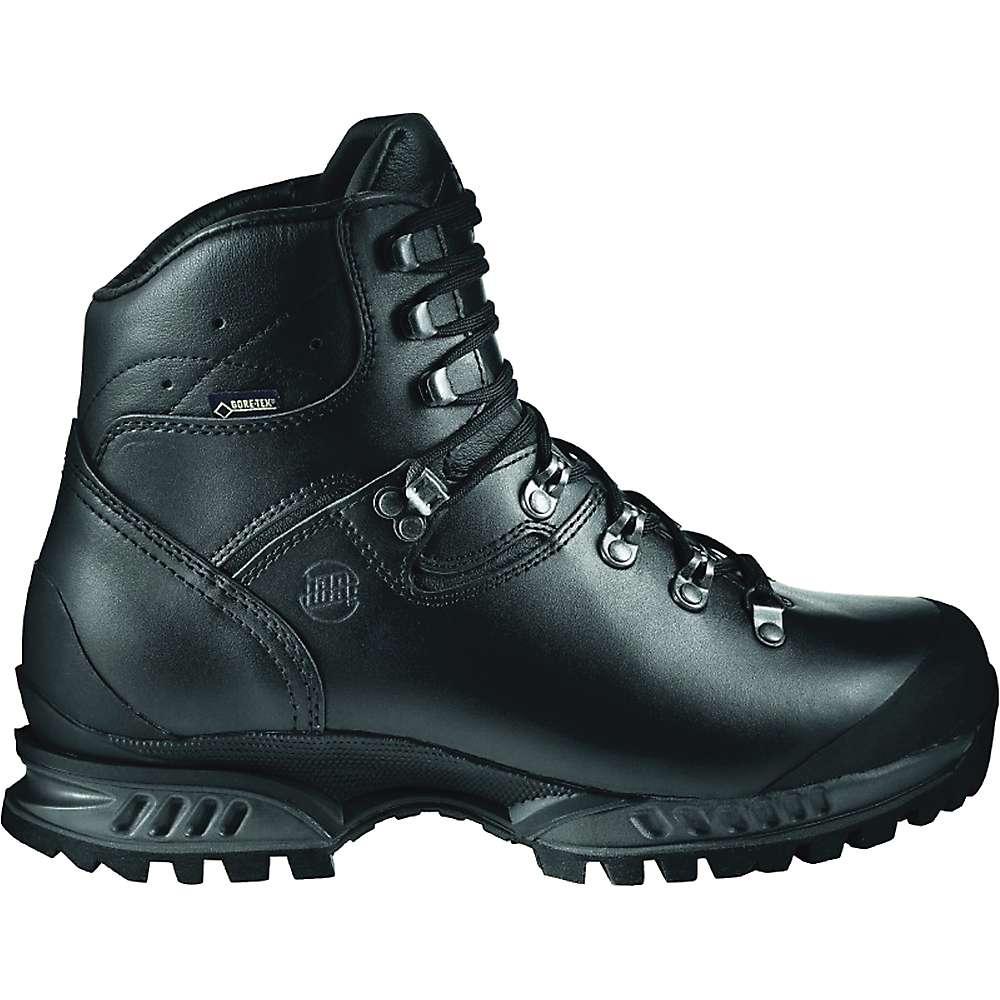 新入荷•数量限定 ハンワグ メンズ ハイキング シューズ?靴【Hanwag Tatra GTX Boot】Black