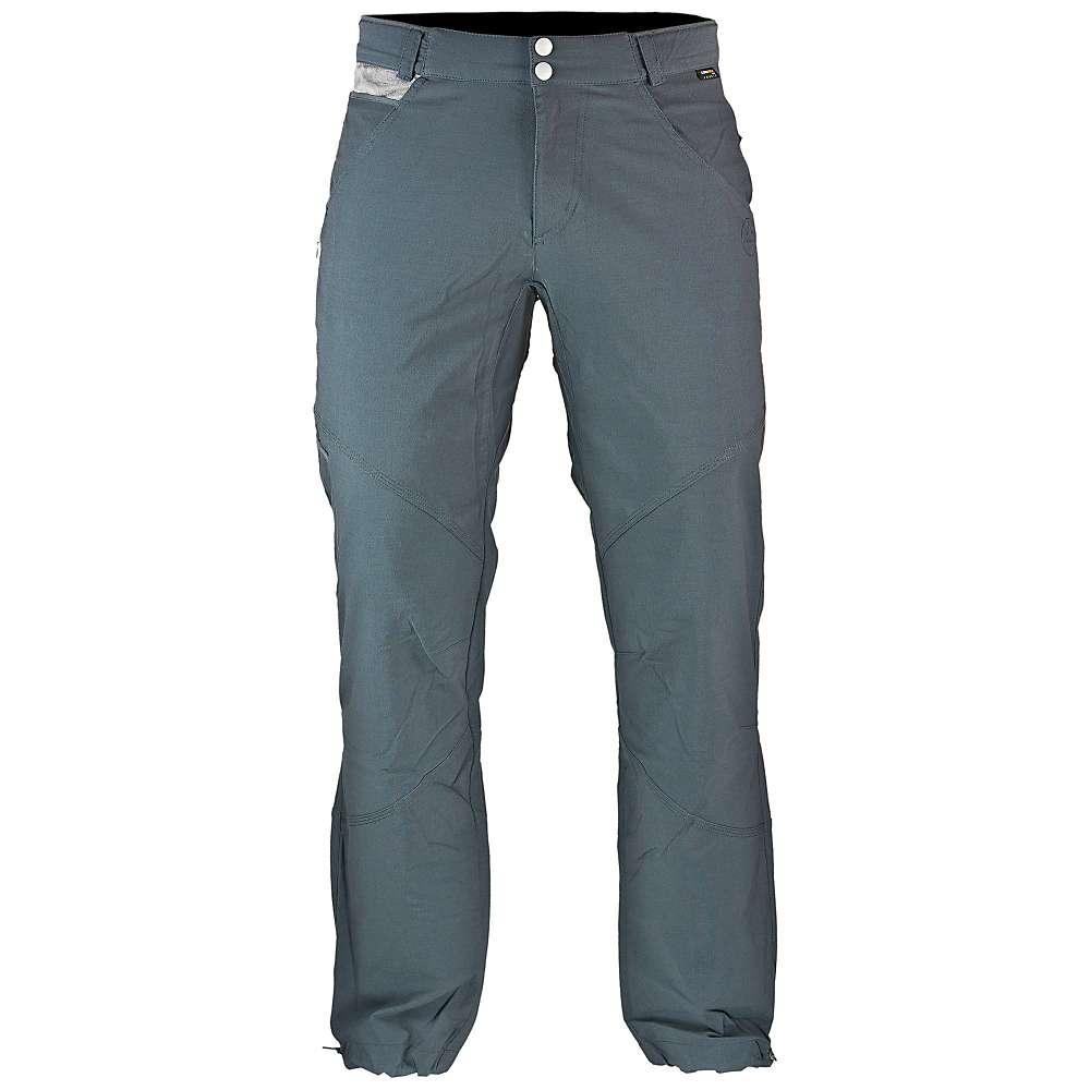 アウトレット店舗 ラスポルティバ メンズ ハイキング ウェア【La Sportiva Solution Pant】Grey