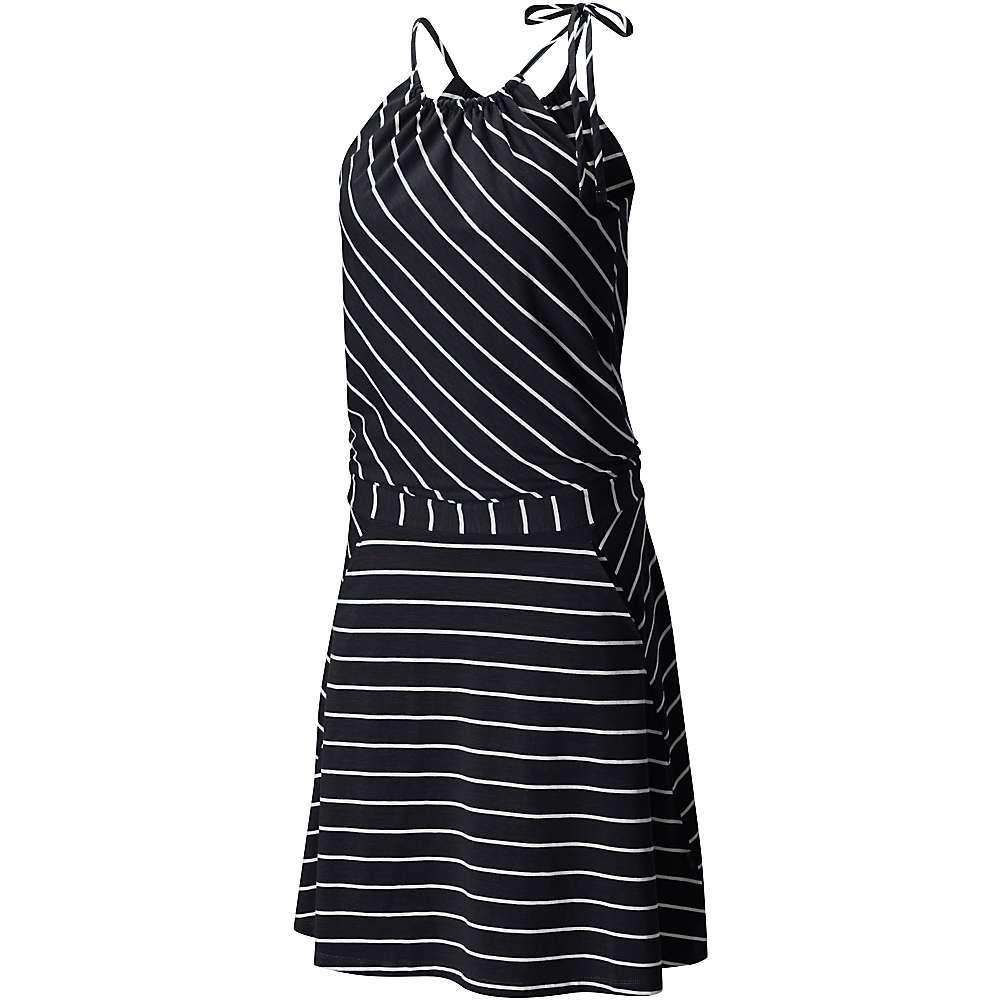 マウンテンハードウェア レディース トップス ワンピース【Mountain Hardwear Tonga Strappy Dress】Black