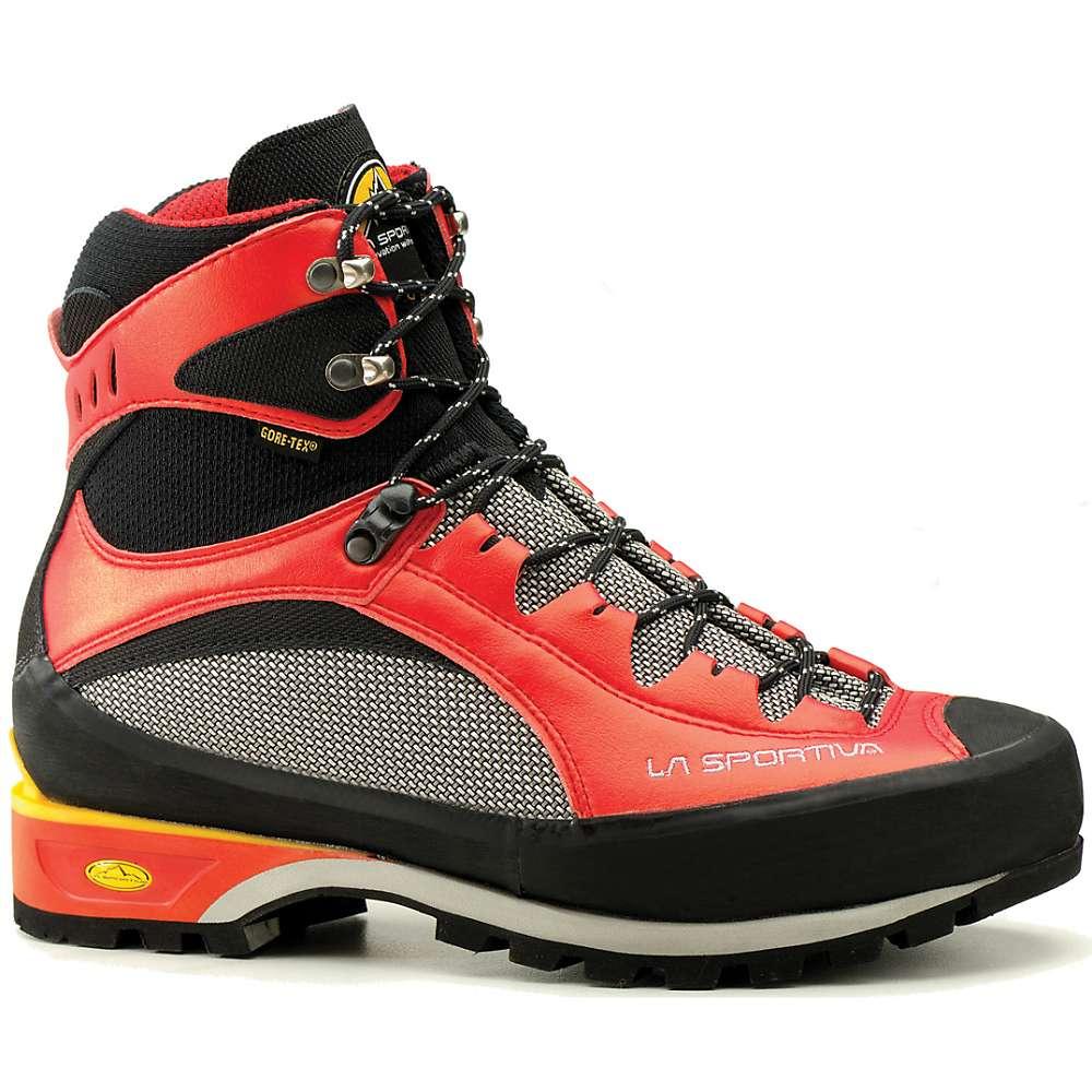 本物保証 ラスポルティバ メンズ 登山 シューズ?靴【La Sportiva Trango S EVO GTX Boot】Red