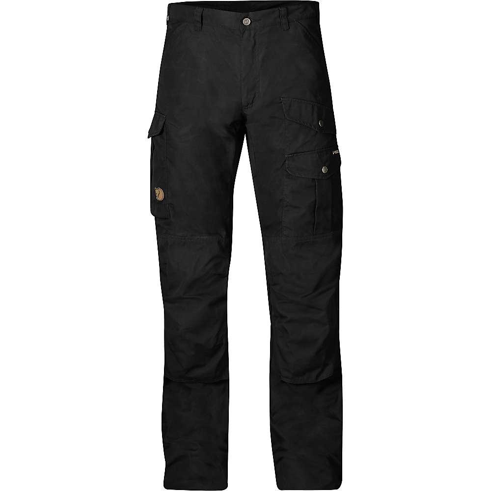 爆安 フェールラーベン メンズ ハイキング ウェア【Fjallraven Barents Pro Trouser】Dark Grey / Dark Grey