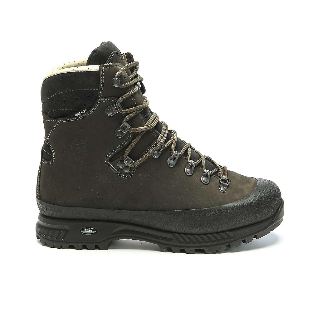 超チープ ハンワグ メンズ ハイキング シューズ?靴【Hanwag Alaska GTX Boot】Grey