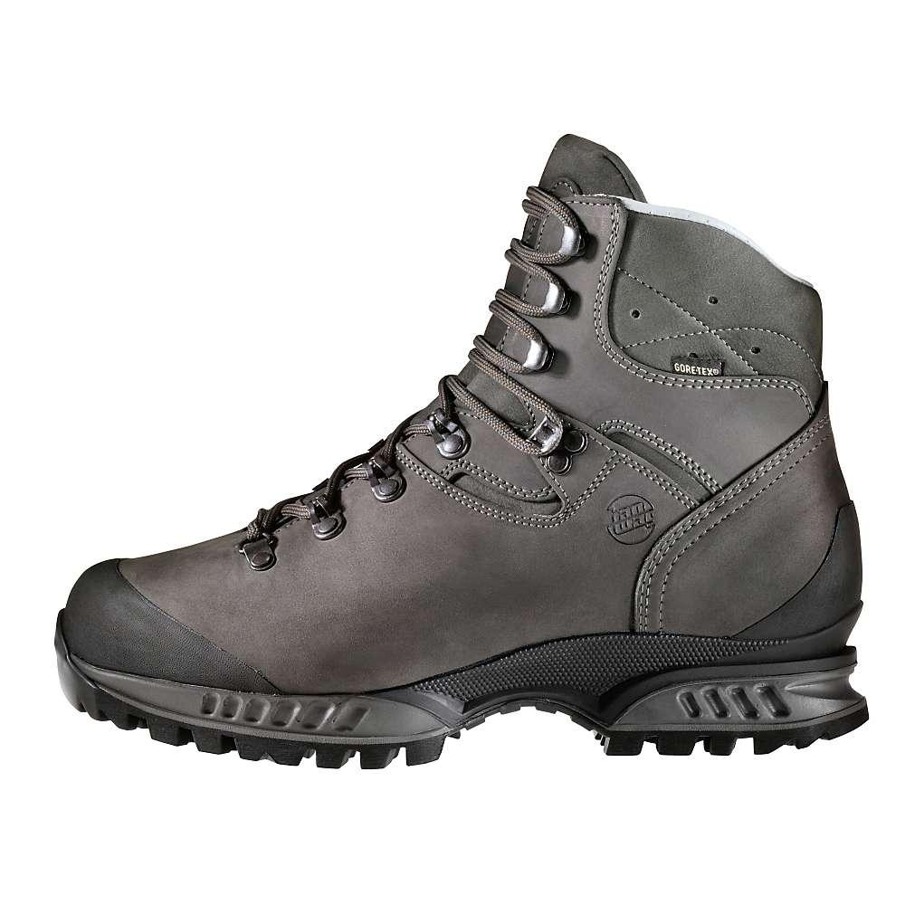 美しい ハンワグ メンズ ハイキング シューズ?靴【Hanwag Tatra GTX Boot】Grey