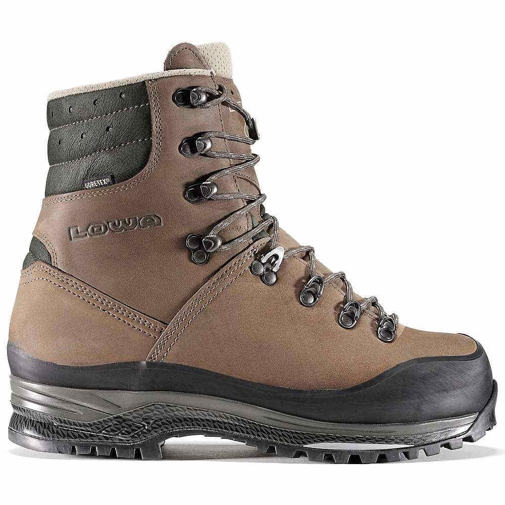 2016最新人気 ローバー メンズ ハイキング シューズ?靴【Lowa Bighorn GTX G3 Boot】Antique Brown