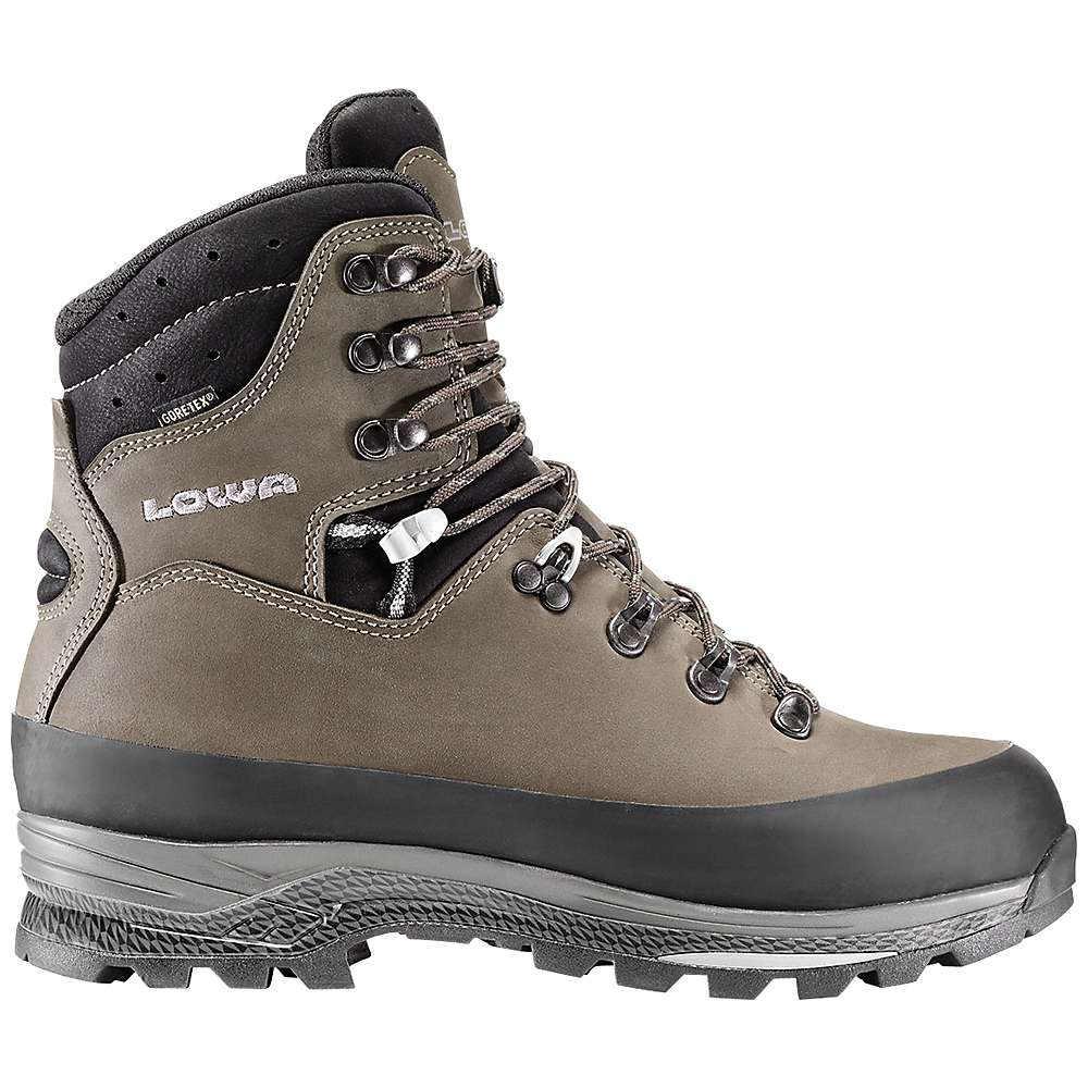 【超チープ】 ローバー メンズ ハイキング シューズ?靴【Lowa Tibet GTX Boot】Sepia / Black