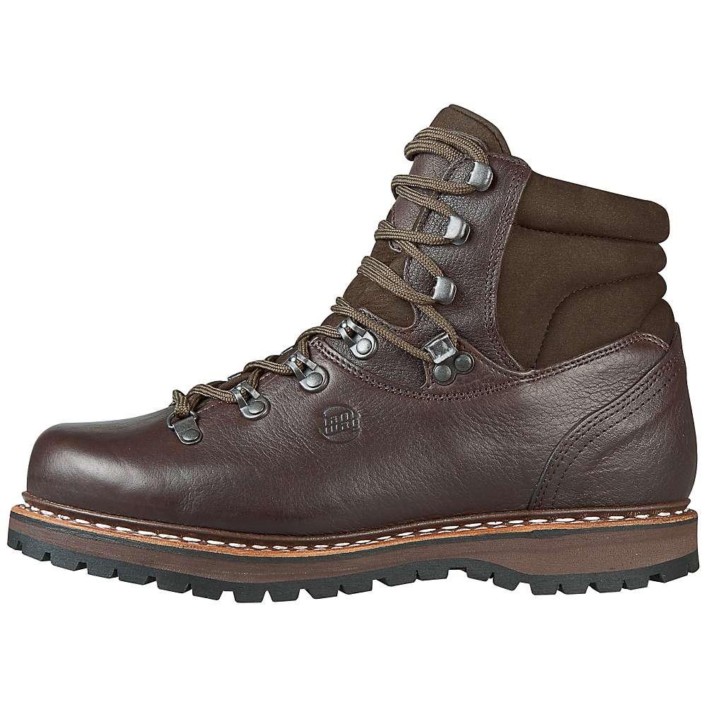 売れ筋商品 ハンワグ メンズ ハイキング シューズ?靴【Hanwag Tashi Boot】Chestnut
