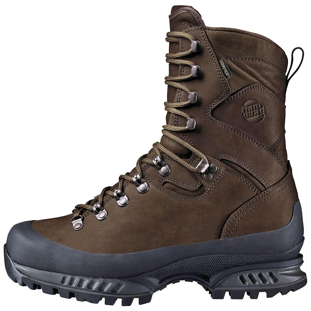 国内発送 ハンワグ メンズ ハイキング シューズ?靴【Hanwag Tatra Top GTX Boot】Brown