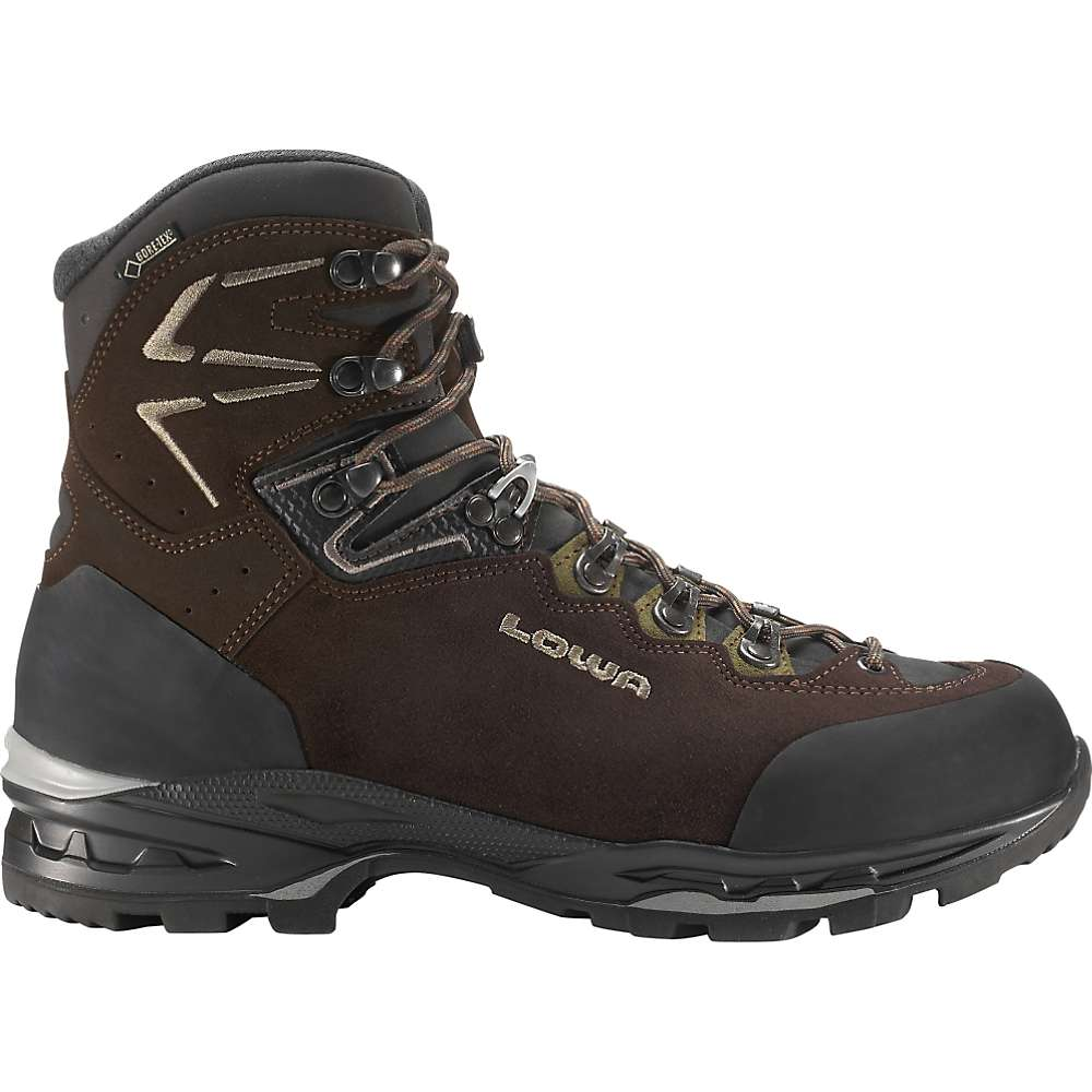 100%品質保証 ローバー メンズ ハイキング シューズ?靴【Lowa Ticam II GTX Boot】Brown / Olive