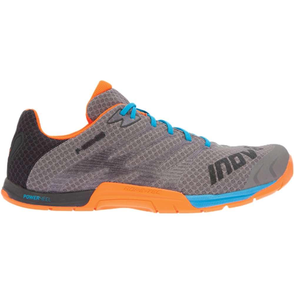 イノヴェイト メンズ ランニング シューズ?靴【Inov 8 F-Lite 235 Shoe】Grey / Blue / Orange