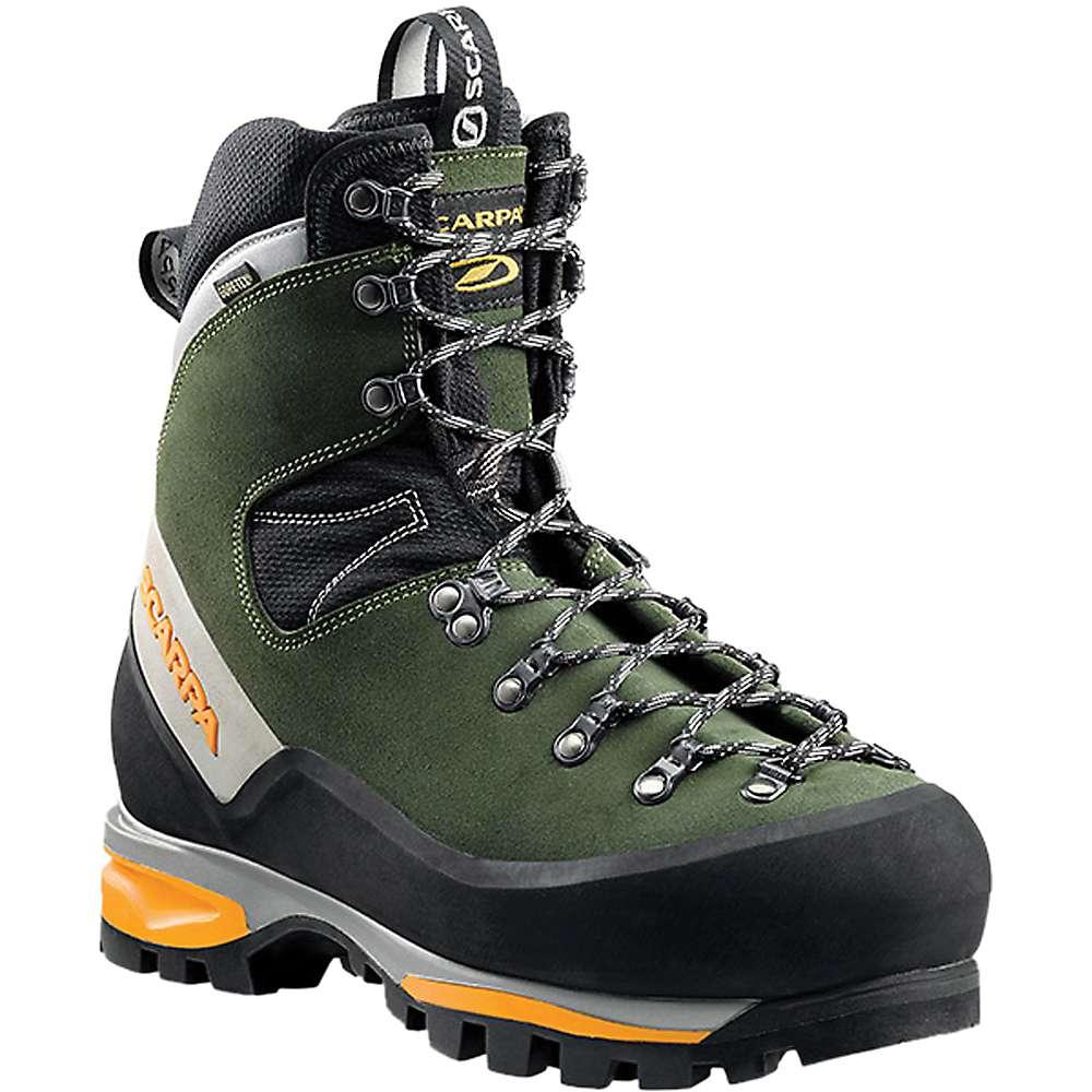 激安セール スカルパ メンズ 登山 シューズ?靴【Scarpa Grand Dru GTX Boot】Forest
