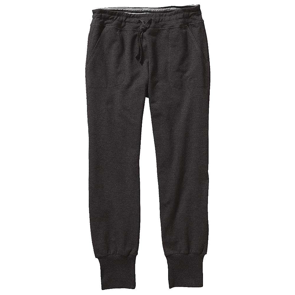 パタゴニア レディース ボトムス カジュアルパンツ【Patagonia Ahnya Pant】Forge Grey