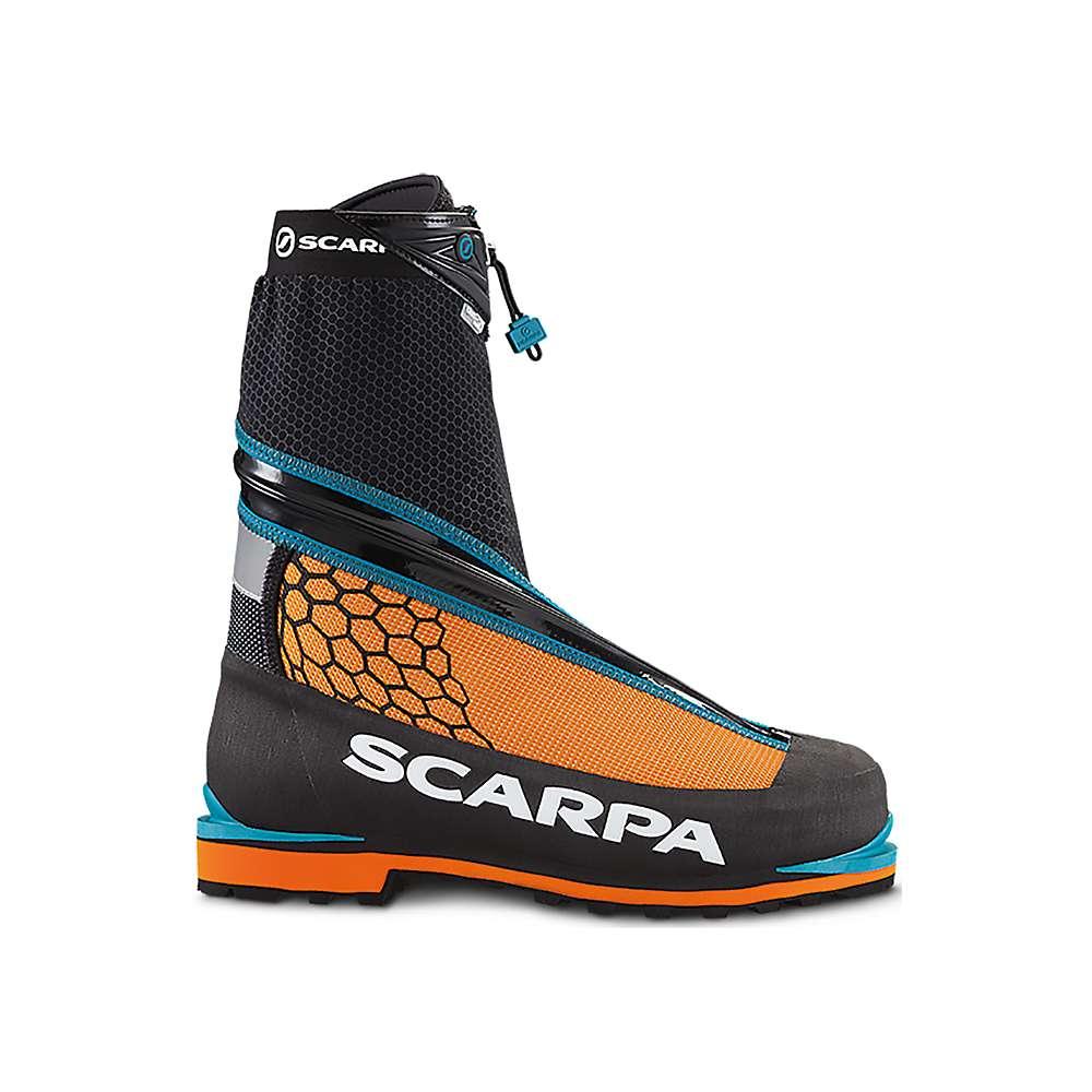 最安値 スカルパ メンズ 登山 シューズ?靴【Scarpa Phantom Tech Boot】Black / Orange