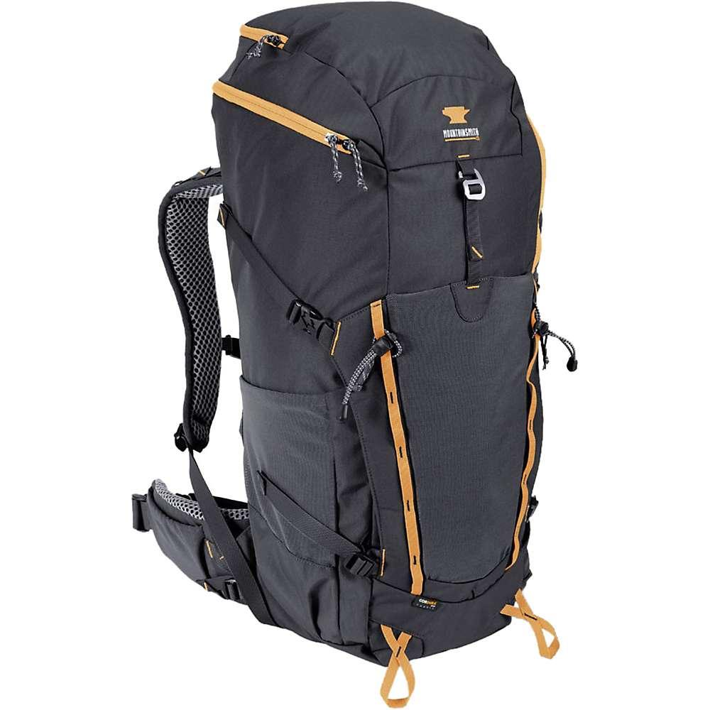 【ラスト1点セール】 マウンテンスミス ユニセックス メンズ レディース ハイキング バッグ【Mountainsmith Mayhem 45 Backpack】Anvil Grey
