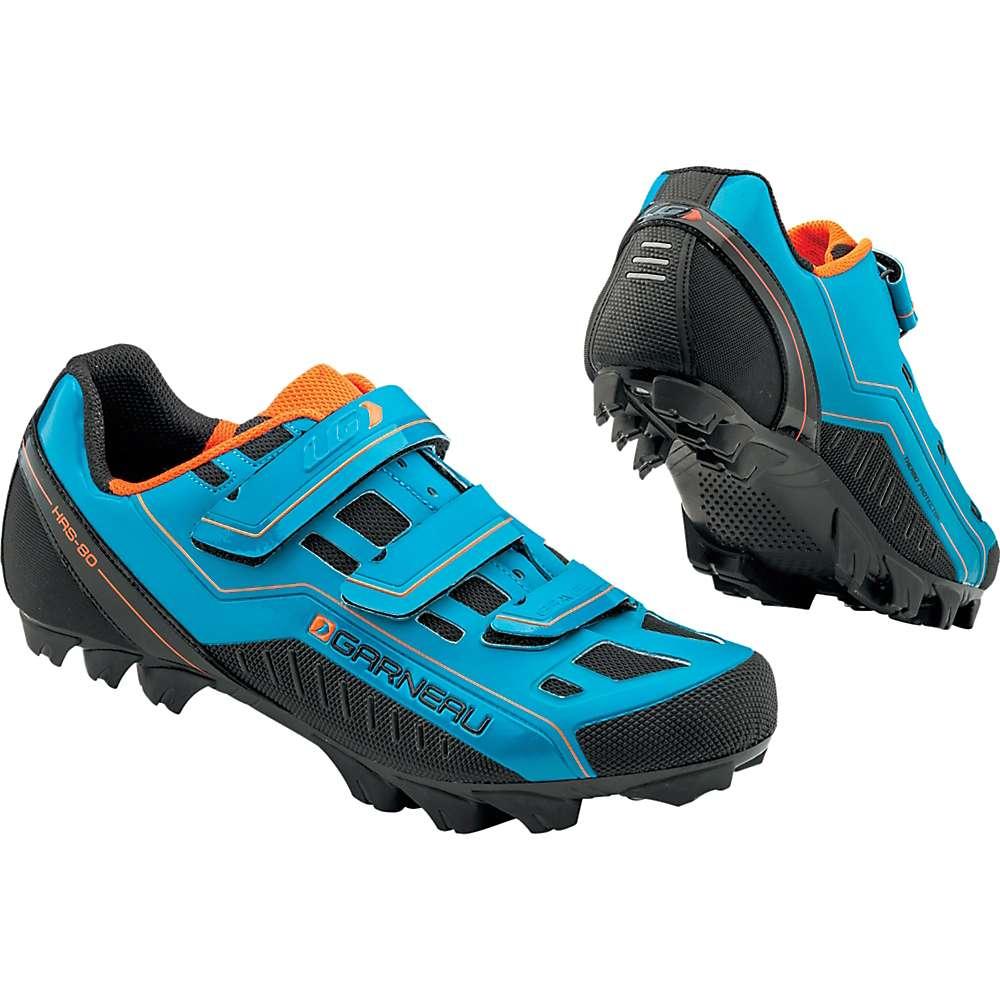 ルイスガーナー メンズ サイクリング シューズ・靴【Louis Garneau Gravel Shoe】Sapphire