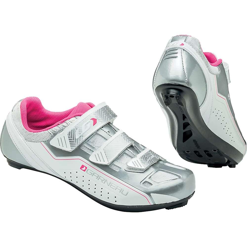ルイスガーナー レディース サイクリング シューズ・靴【Louis Garneau Jade Shoe】Drizzle
