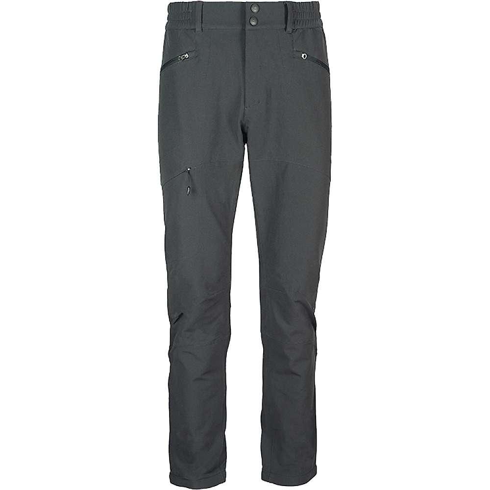 大人気定番商品 ラスポルティバ メンズ ハイキング ウェア【La Sportiva Tuckett Pant】Black