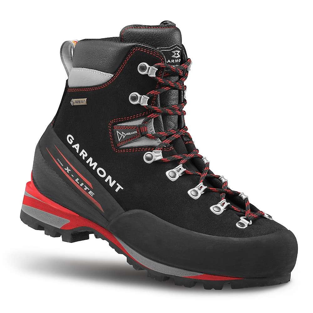 【毎回完売】 ガルモント メンズ 登山 シューズ?靴【Garmont Pinnacle GTX Boot】Black