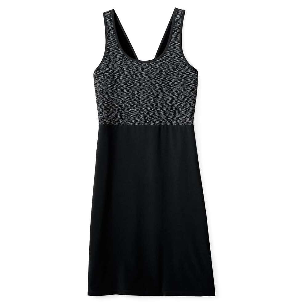 スマートウール レディース トップス ワンピース【Smartwool Willow Lake Dress】Black