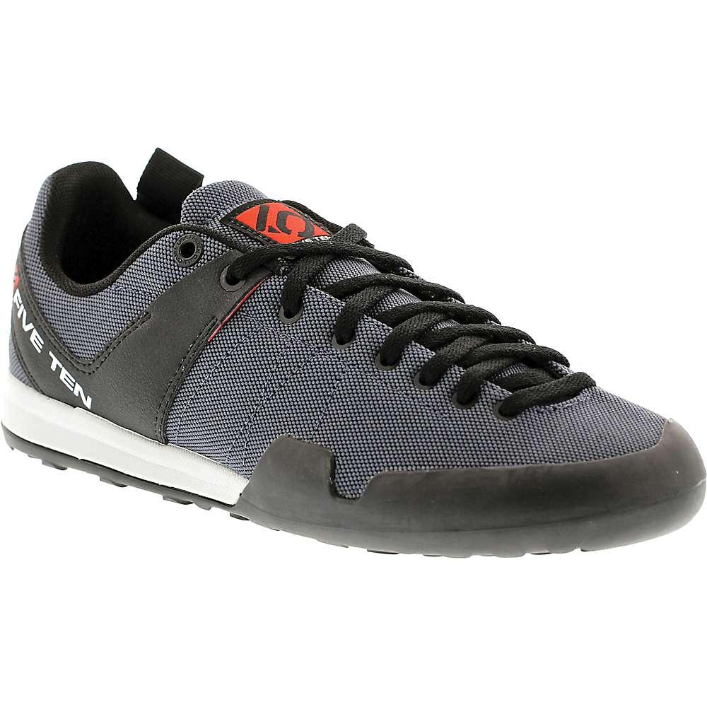 ファイブテン メンズ ハイキング シューズ・靴【Five Ten Approach Pro Shoe】Stone Grey