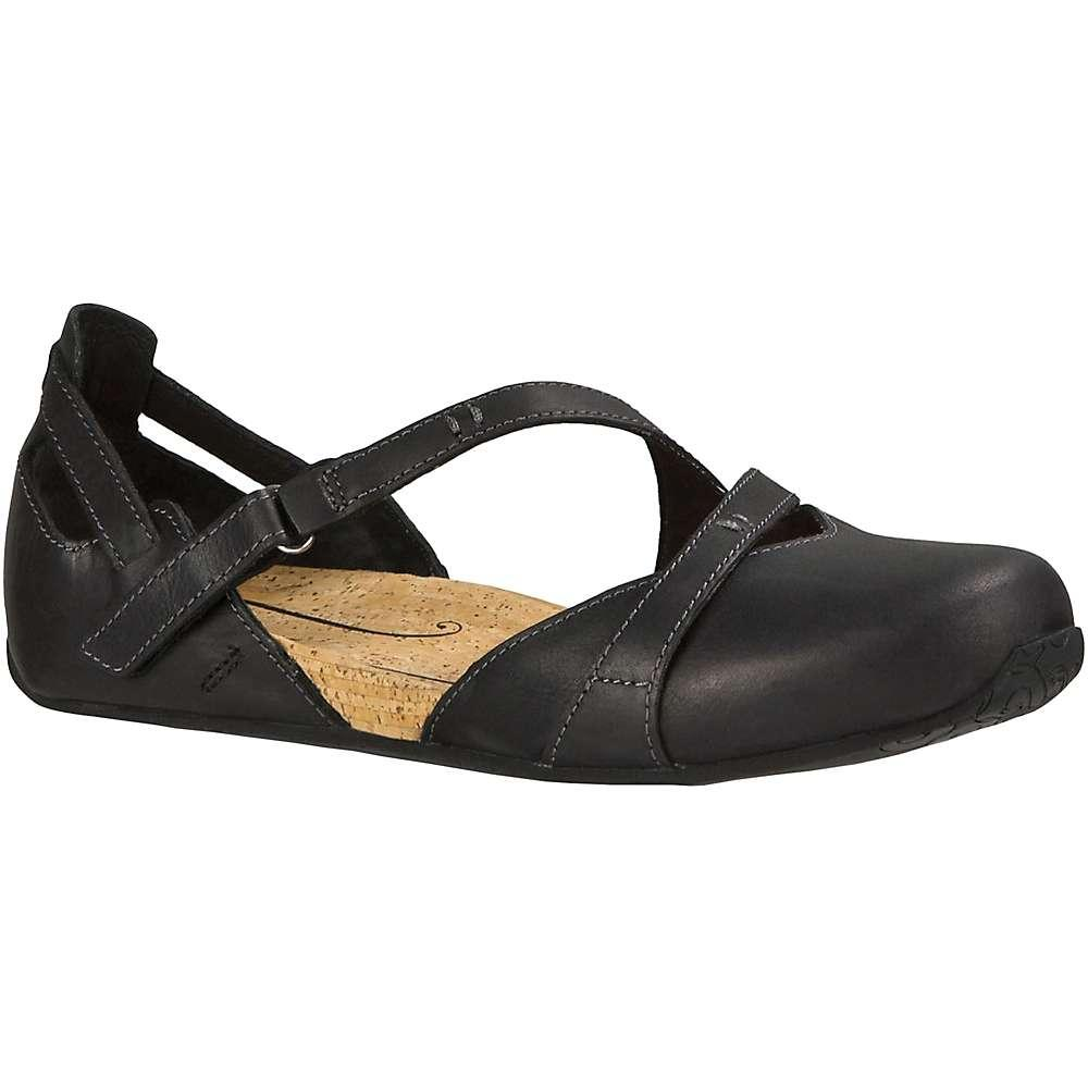 テバ レディース シューズ・靴【Ahnu Tullia II Shoe】Black