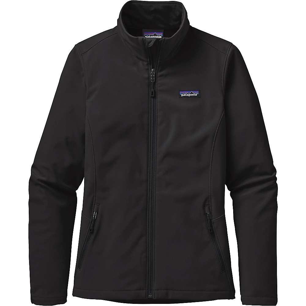 パタゴニア レディース アウター ジャケット【Patagonia Sidesend Jacket】Black