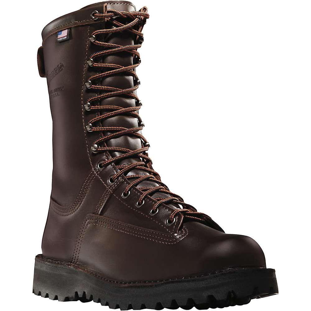 贅沢 ダナー メンズ ハイキング シューズ?靴【Danner Canadian 10IN 600G Insulated GTX Boot】Brown