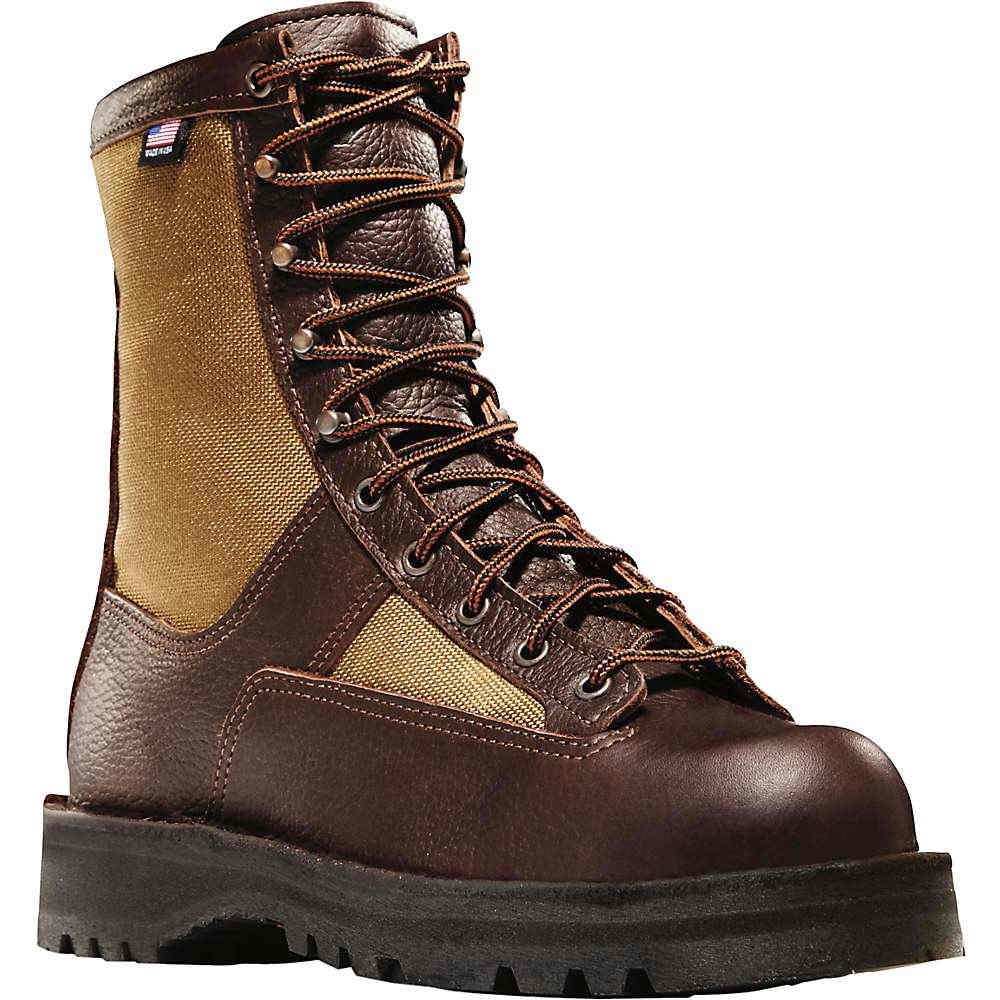 素晴らしいアウトレット ダナー メンズ ハイキング シューズ?靴【Danner Sierra GTX Boot】Brown