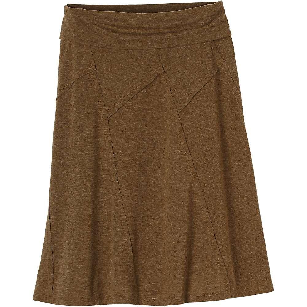 プラーナ レディース スカート カジュアルスカート【Prana Daphne Skirt】Pottery