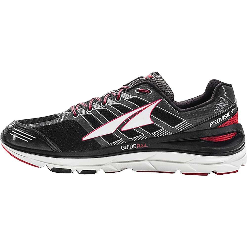 アルトラ メンズ ランニング シューズ・��Altra Provision 3.0 Shoe】Black / Red