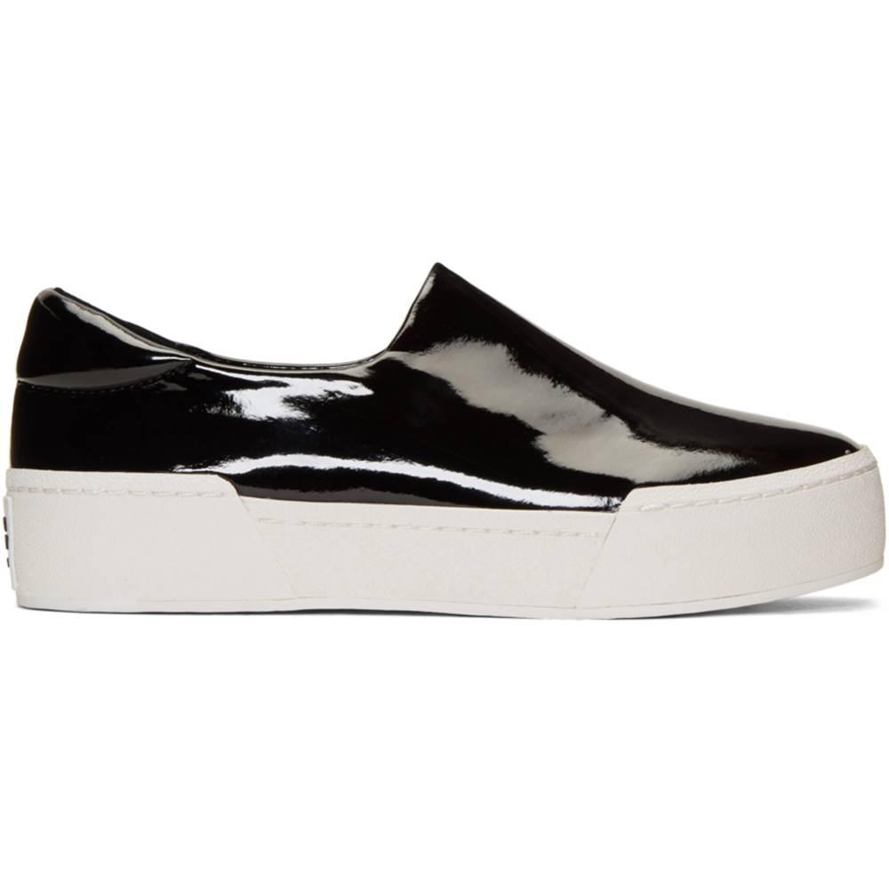 オープニングセレモニー レディース シューズ・靴 スニーカー【Black Didi Sport Slip-On Sneakers】
