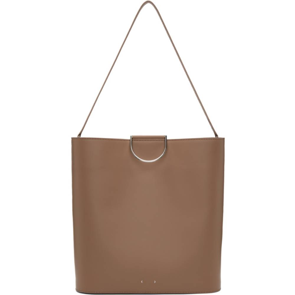 Pb 0110 レディース バッグ トートバッグ【Taupe AB 52 Tote】