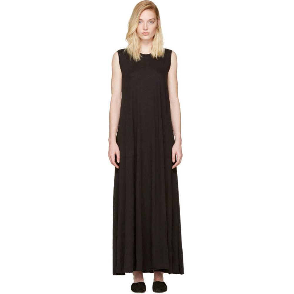 ラクエル アレグラ レディース ワンピース・ドレス ワンピース【Black Drama Maxi Dress】