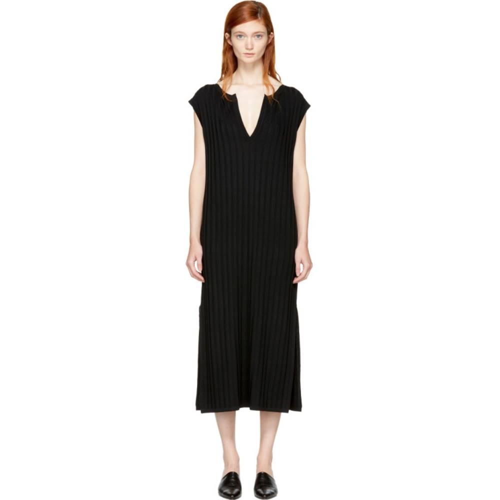 トーテム レディース ワンピース・ドレス ワンピース【Black Bahia Dress】