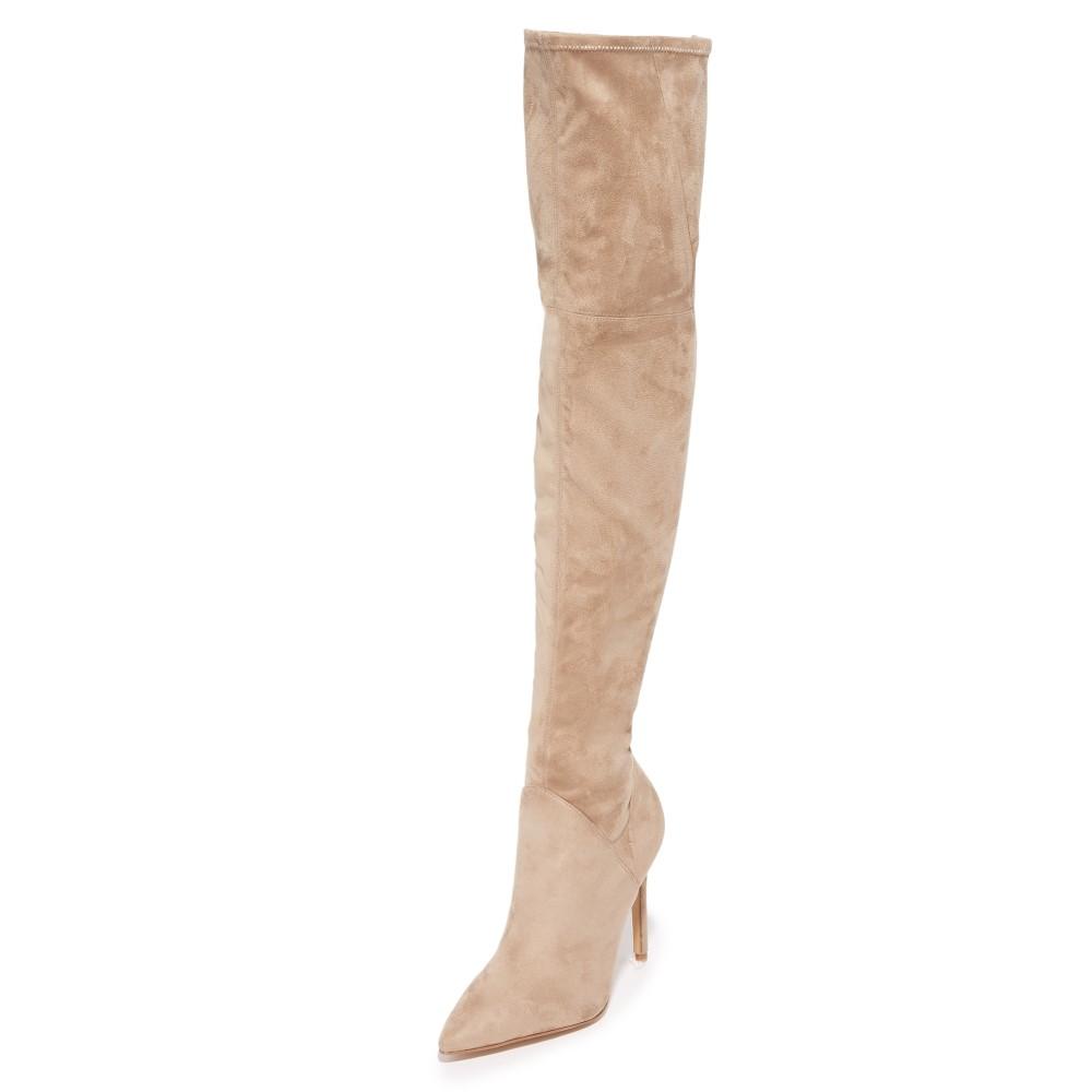 ケンダル + カイリー KENDALL + KYLIE レディース シューズ・靴 ブーツ【Ayla Thigh High Boots】Sughero