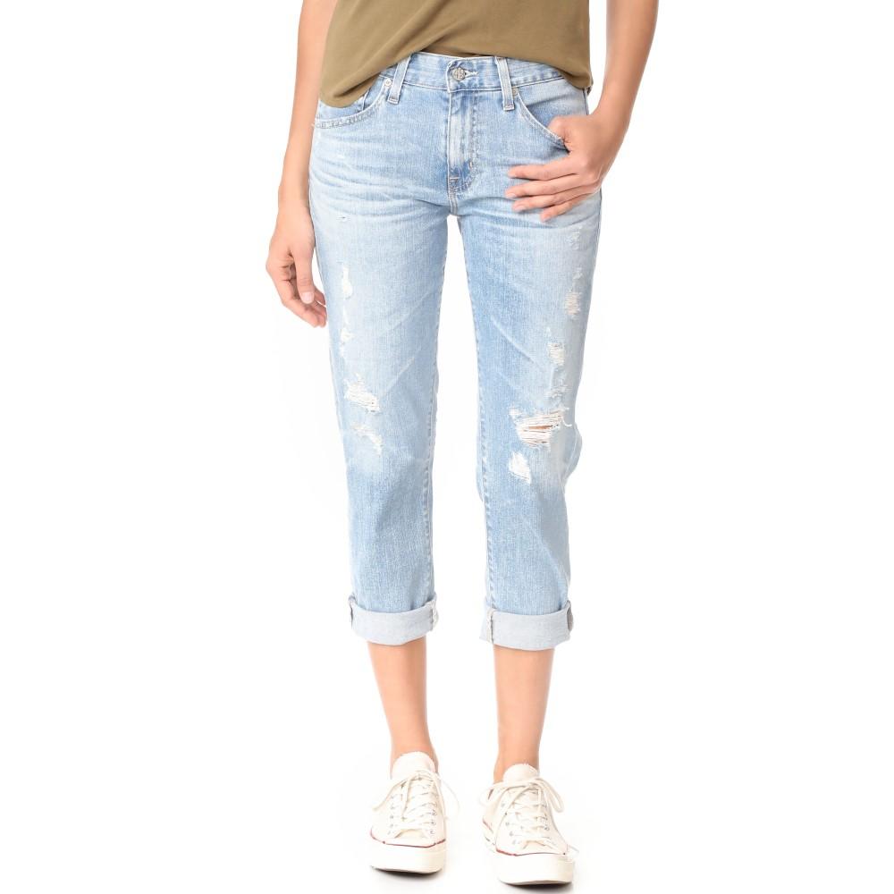 価格は安く エージー AG レディース ボトムス ジーンズ【Ex Boyfriend Slim Jeans】