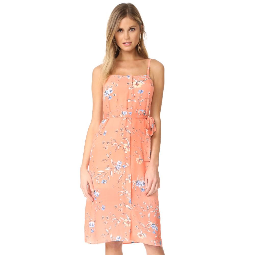 アリアンドジェイ Ali & Jay レディース トップス ワンピース【Flower Frolicking Dress】Desert Sunset Floral