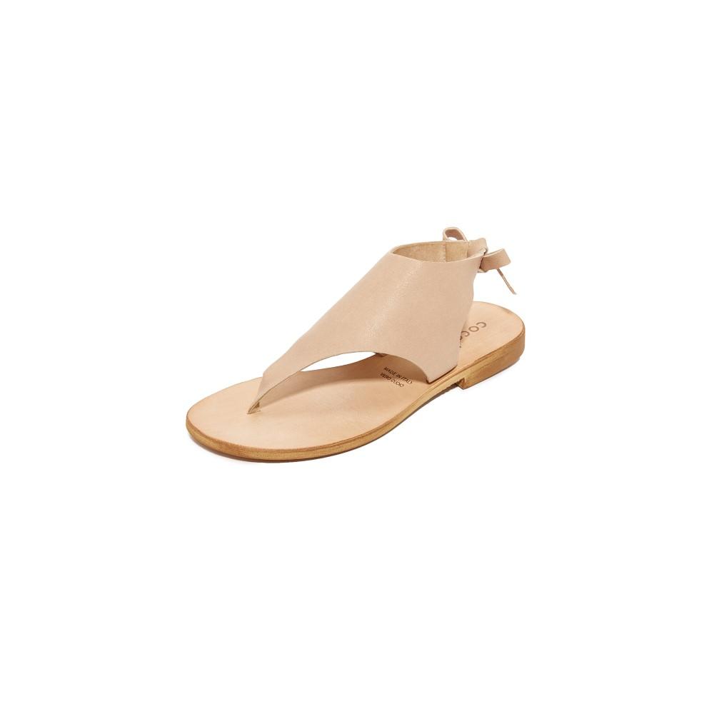 ココベル Cocobelle レディース シューズ・靴 サンダル【Tye Sandals】Beige