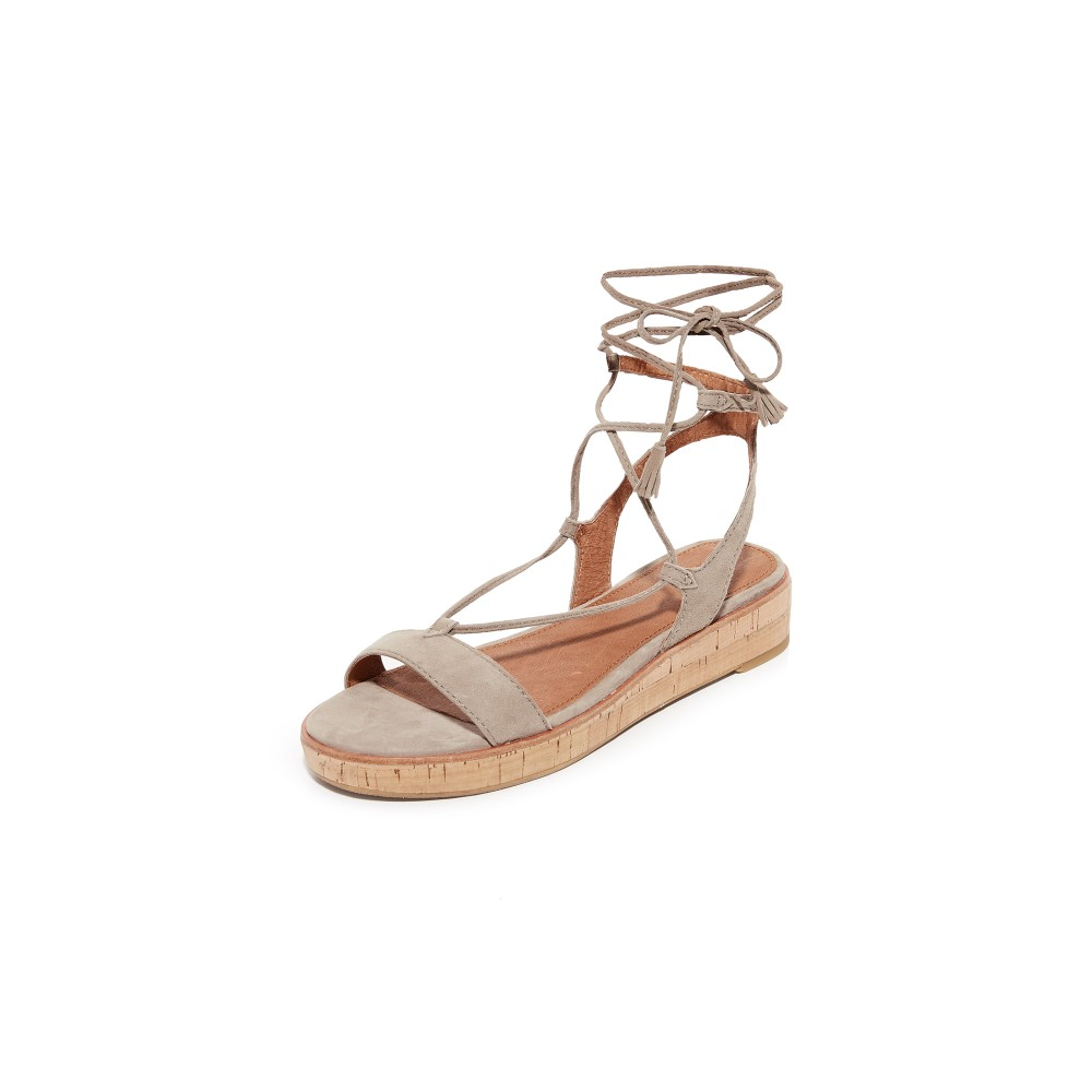 フライ Frye レディース シューズ・靴 サンダル【Miranda Gladiator Sandals】Ash