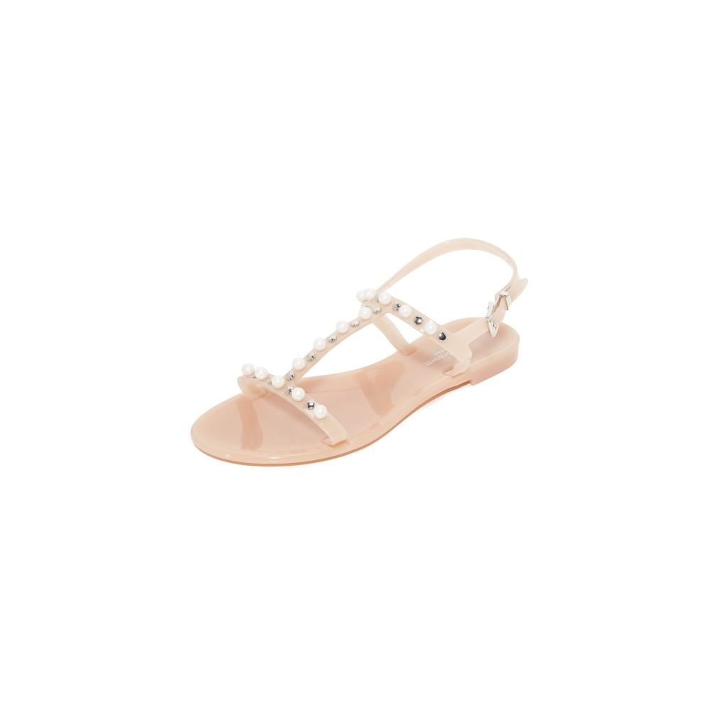 エルケーベネット L.K. Bennett レディース シューズ・靴 サンダル【Freja Jelly Sandals】Marshmellow