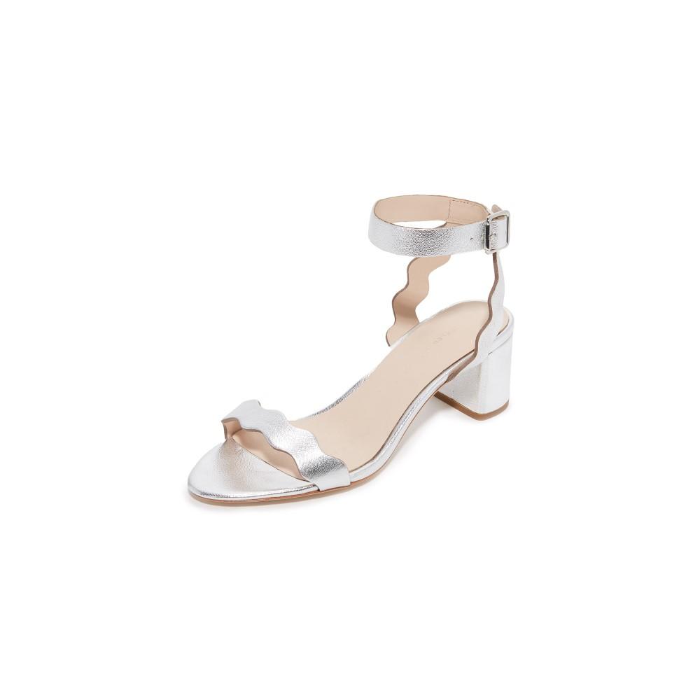 ロフラーランドール Loeffler Randall レディース シューズ・靴 サンダル【Emi City Sandals】Silver