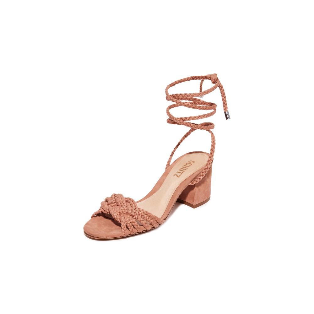 シュッツ Schutz レディース シューズ・靴 サンダル【Marlie City Sandals】Toasted