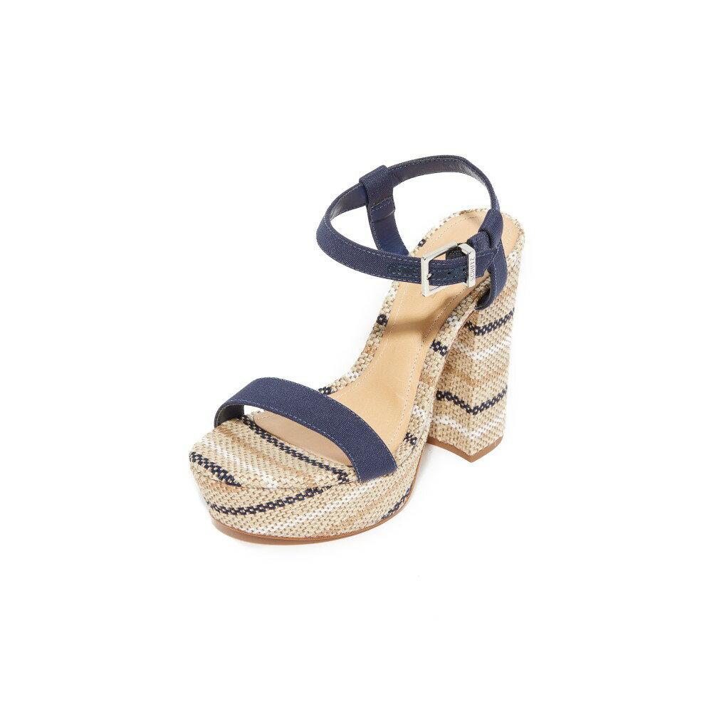 シュッツ Schutz レディース シューズ・靴 サンダル【Marlan Platform Sandals】Sailfish