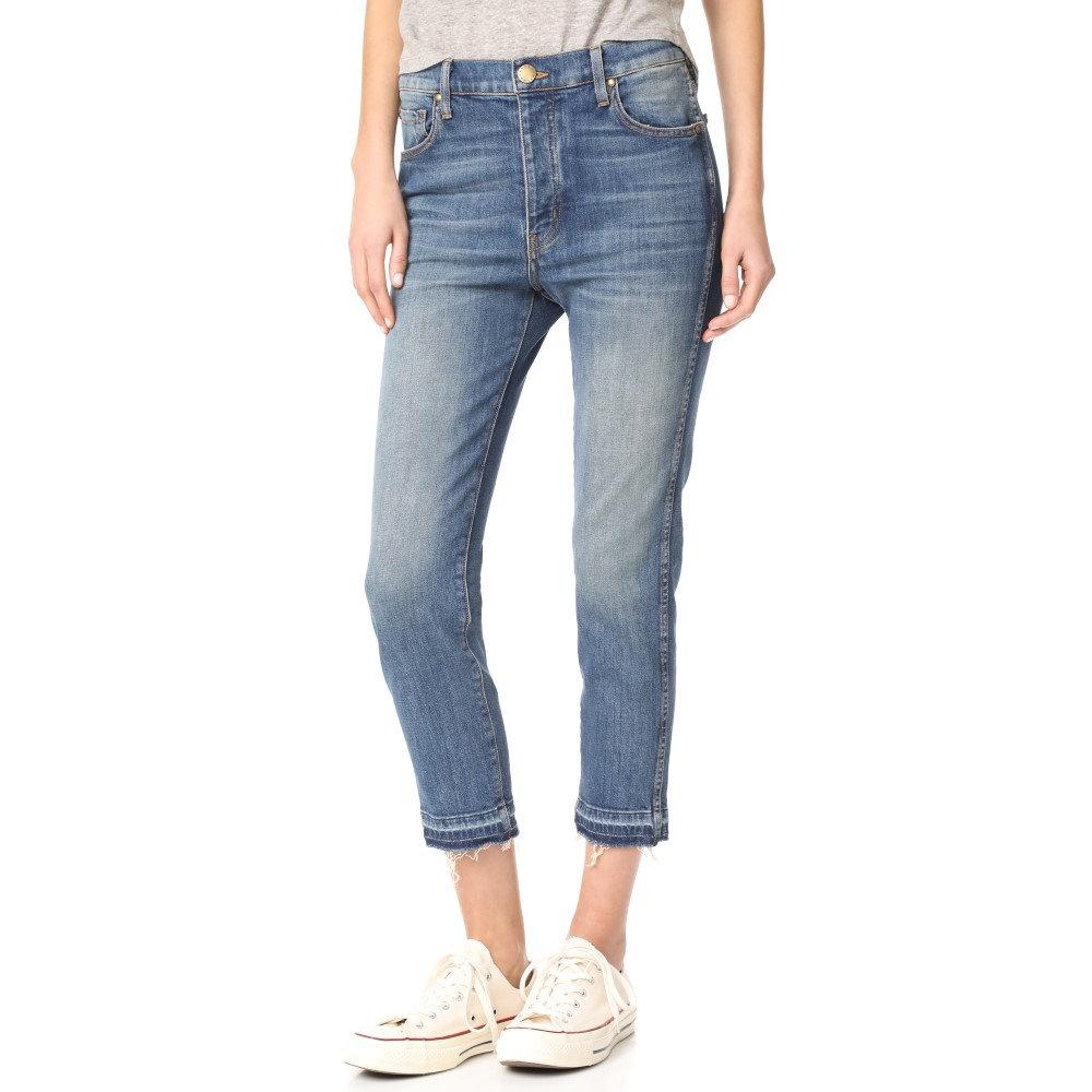 【人気のクラシックショート】 ザ グレート THE GREAT. レディース ボトムス ジーンズ【The Fellow Jeans】Drifter Wash